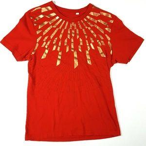 Guess Women's T-Shirt Size:S